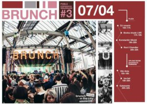 brunch in the city 7-4